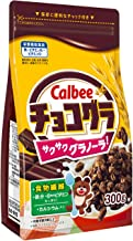 カルビー チョコグラ 300g ×6袋