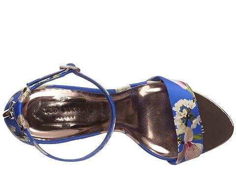 Baker Harmony Mavbe Blue Textile Ted BYqwxfw