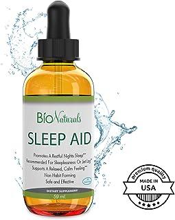 Amazon.com: melatonina para dormir 10 mg