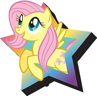 Aquarius My Little Pony Fluttershy Magnet