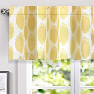 Windows: Valances & Curtain Details | Brylane Home