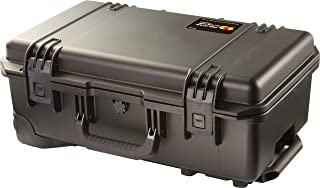 Waterproof Case (Dry Box)   Pelican Storm iM2500 Case With Foam (Black)