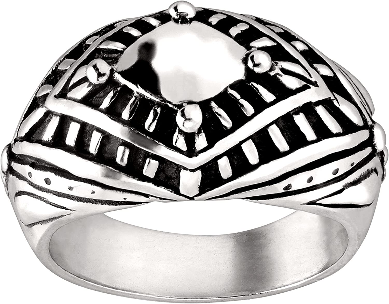Silpada 'Regalia' Etched Ring Sterling Save Clearance SALE! Limited time! money in Silver