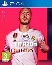 FIFA 20 Arabic Commentary