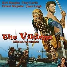 The Vikings (Original Soundtrack Recording)