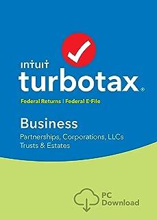 turbotax business llc partnership