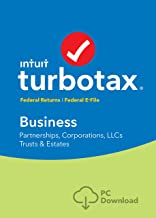 Best corporate tax turbotax Reviews