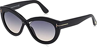 TF0577 Diane Cat-Eye Sunglasses 56mm