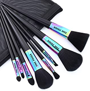 PINKPANDA Professional Makeup Brush Set 8 Pcs