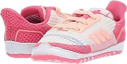 White/Glow Pink/Real Pink