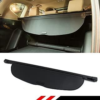 Retractable Tonneau Trunk Security Cargo Cover Shade For2012-2016 Honda CR-V CRV