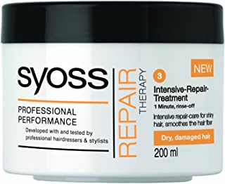 Schwarzkopf Syoss Repair Therapy Intensive -repair Treatment 200 ML