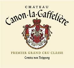 CHÂTEAU CANON LA GAFFELIERE 1990, Saint Emilion - 1er Grand Cru Classé B