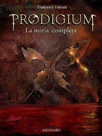 Prodigium - La storia completa