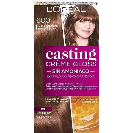 LOreal Paris Casting Crème Gloss Tinte 600