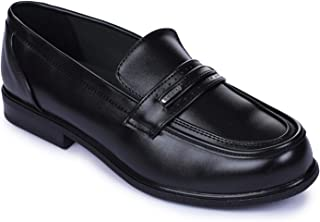 Fortune (from Liberty) Men's Black Business Shoes