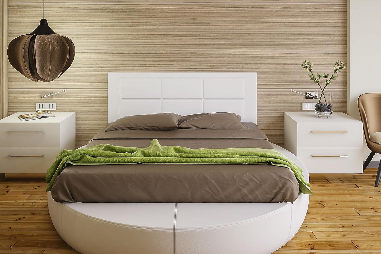 Hogar24-Cabecero Cama tapizado 155 x 55 x 3,0 cm, válido ...