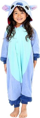 Disney Pyjama Kigurumi - Stitch