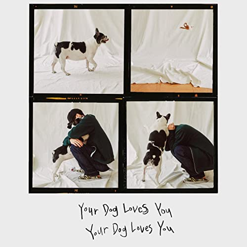 Amazon.com: Your Dog Loves You: Colde: MP3 Downloads