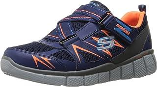 Skechers Kids Boys Equalizer 2.0 Z-Strap Sneaker