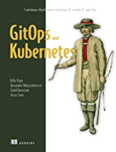 Sponsored Ad - GitOps and Kubernetes: Continuous Deployment with Argo CD, Jenkins X, and Flux