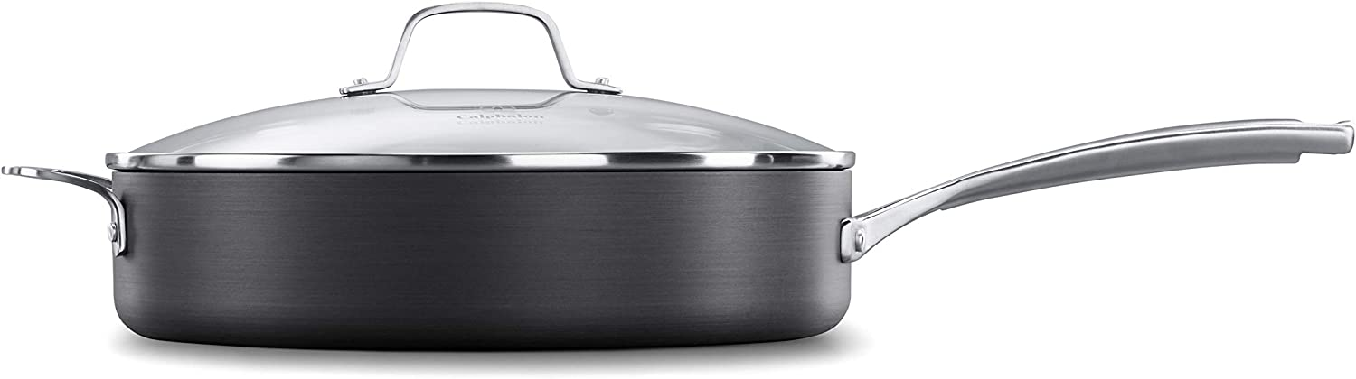 Best Saute Pan: Top 8 Picks in 2021 and Buying Guide 1 #cookymom