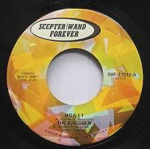 The Kingsmen 45 RPM Money / Little Latin Lupe Lu