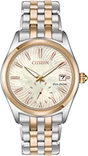 Watches Women's EV1036-51Y Eco-Drive