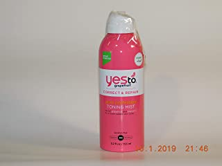 Yes to Grapefruit Pore Perfection Facial Toning Mist - 5 fl oz