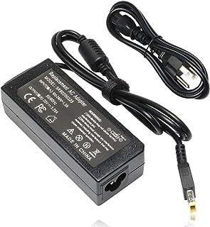 LJO-EEIH 65W 20V 3.25A Laptop Charger AC/DC Adapters for Lenovo IdeaPad S210 U430 U530; Flex 2 15 15D 14 10; Yoga 13 13-2191 0B47455 Yoga Flex 14; G50 G50-45 G50-70 G50-80 Z50 Power Supply Cord Plug
