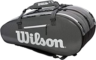 wilson tour 12 pack tennis bag