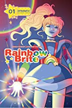 RAINBOW BRITE #1 CVR A GANUCHEAU