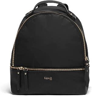 Lipault - Plume Avenue Backpack - Small Shoulder Purse Bag for Women