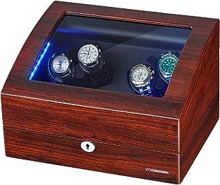 Best rotating watch display Reviews
