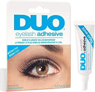 Duo Lash Glue Transparent