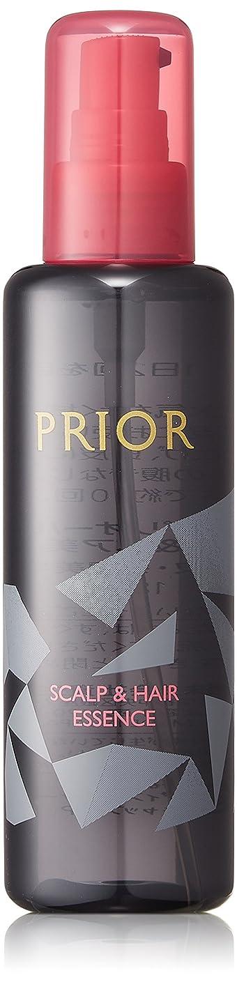 愛国的な影響力のある逆さまにプリオール 頭皮&ヘア美容液 180mL