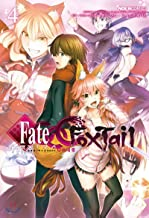 Fate Extra Fate / EXTRA CCC Foxtail 4 (Korean Edition)