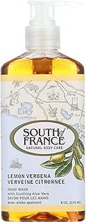 South of France - Hand Wash Lemon Verbena - 8 fl. oz.