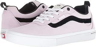 [VANS(バンズ)] メンズスニーカー?靴 Kyle Walker Pro (Velvet) Lavender 9 (27cm) D - Medium [並行輸入品]