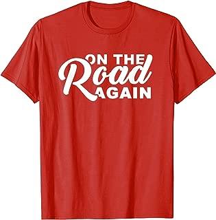Shirt - Travel T-shirt