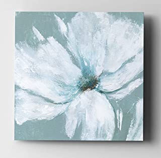 WEXFORD HOME Summer Breeze Gallery Wrapped Canvas Wall Art, 10x10,
