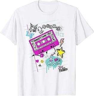 Julie And The Phantoms Tape Deck Mashup T-Shirt