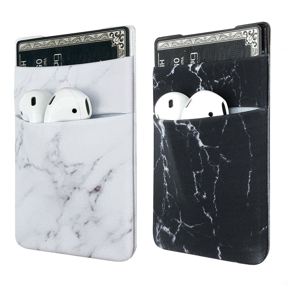 uCOLOR Stretchy Adhesive Sticker Smartphones