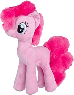 MLP My Little Pony Juguete Suave muñeco de Peluche pequeños Ponies 27 cm (Pinkie Pie)