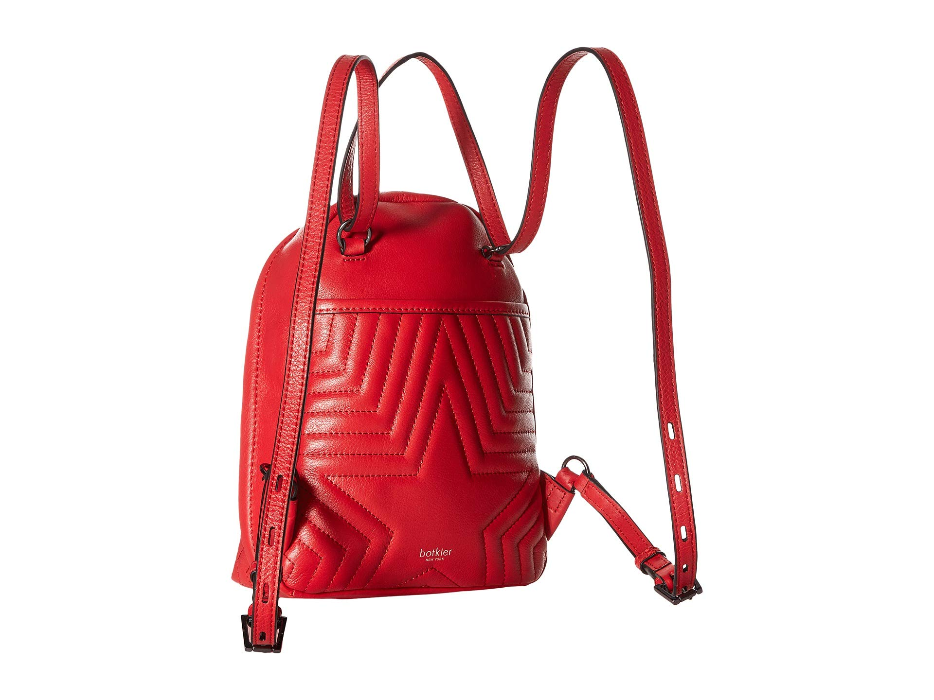 Moto Botkier Backpack Botkier Fire Moto Red Moto Red Botkier Backpack Fire 0HqUOH