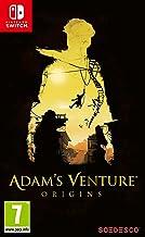 Adam's Venture Origin - Nintendo Switch