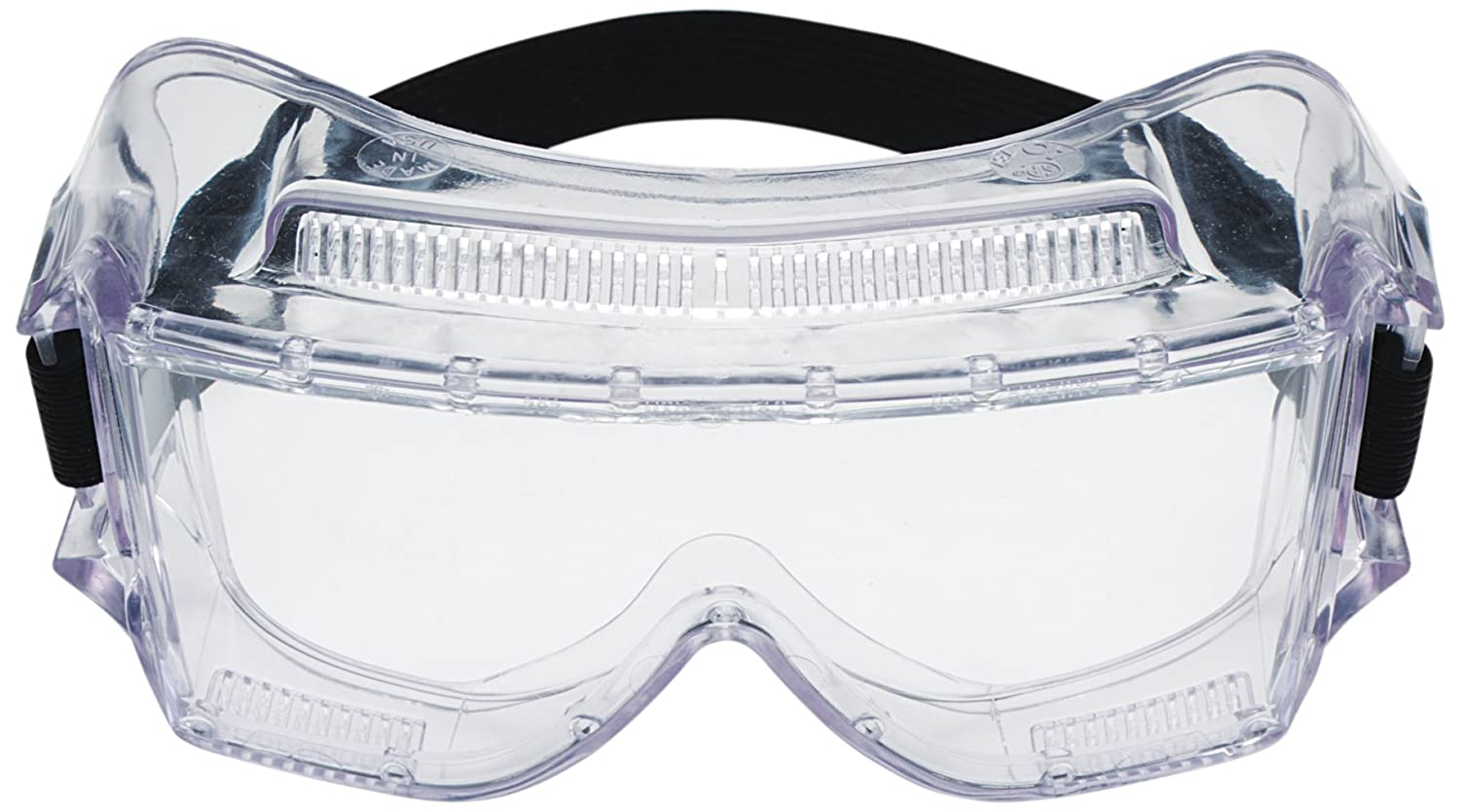 3M Centurion Safety Ranking TOP3 Impact Goggle 40301-00000-10 An Clear outlet 452AF