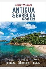 Insight Guides Pocket Antigua & Barbuda (Travel Guide eBook) (Insight Pocket Guides) Kindle Edition