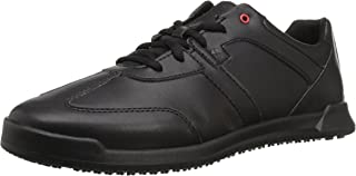 Shoes For Crews Men's Freestyle II Slip Resistant Food Service Work Sneaker