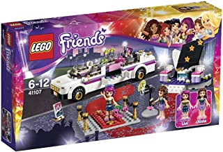 Best lego friends pop star limo 41107 Reviews